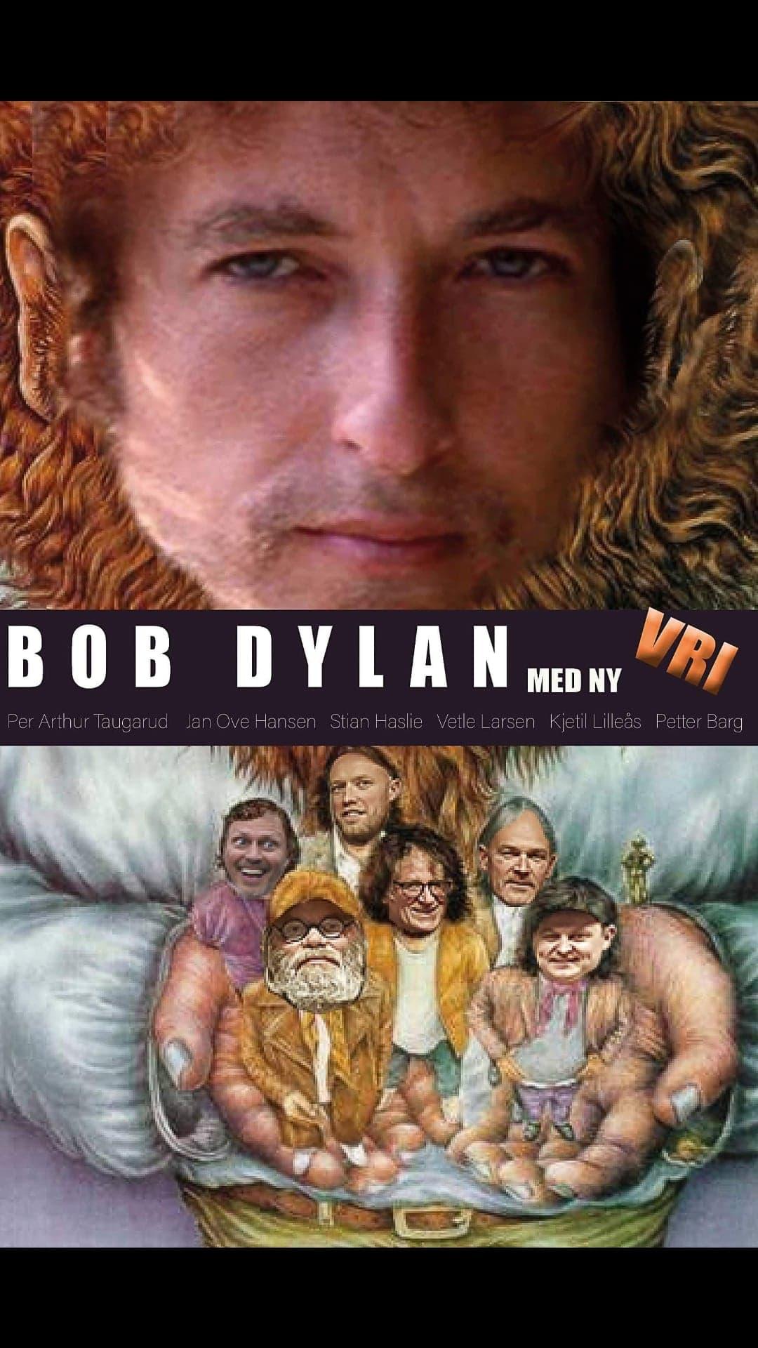 Bob Dylan med helt ny vri